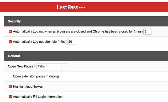 6 sai lầm thường gặp khi dùng công cụ quản lý mật khẩu 1
