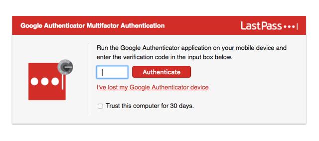 6 sai lầm thường gặp khi dùng công cụ quản lý mật khẩu 2